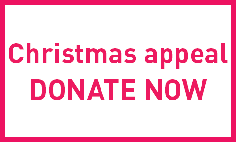 Christmas appeal thumbnail button
