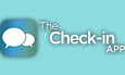 The Check-in app: Your pocket how-to-guide