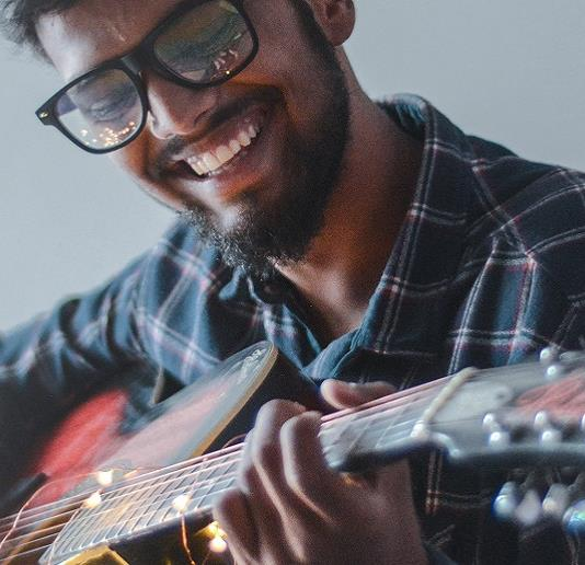 The link between instruments and mental wellbeing