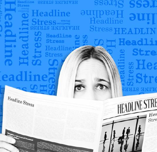 Am I Normal? Headline stress