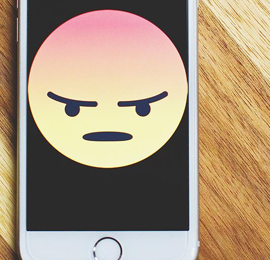 Cracking it! Managing your anger in a busy world