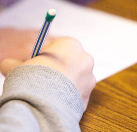 I think I failed my exam – what do I do now?