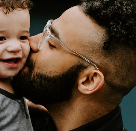 International Men's Day 2019: Making a difference for men and boys