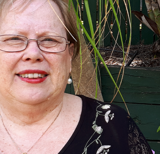 """NewAccess and me: """"It helped me so much"""""""