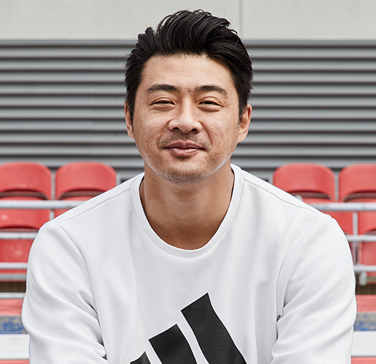 """I just felt so empty"" - The break from AFL football Lin Jong knew he needed"