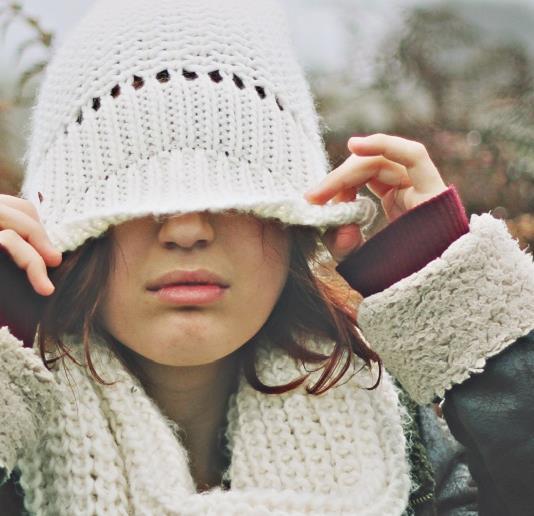 Feeling SAD (seasonal affective disorder)