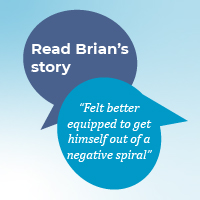 Brian's story
