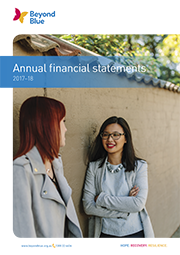 Annual financial statements 2017-18