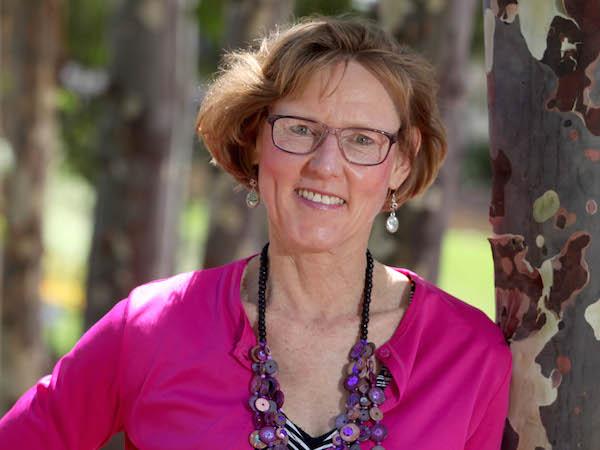 Mary Jo Fisher