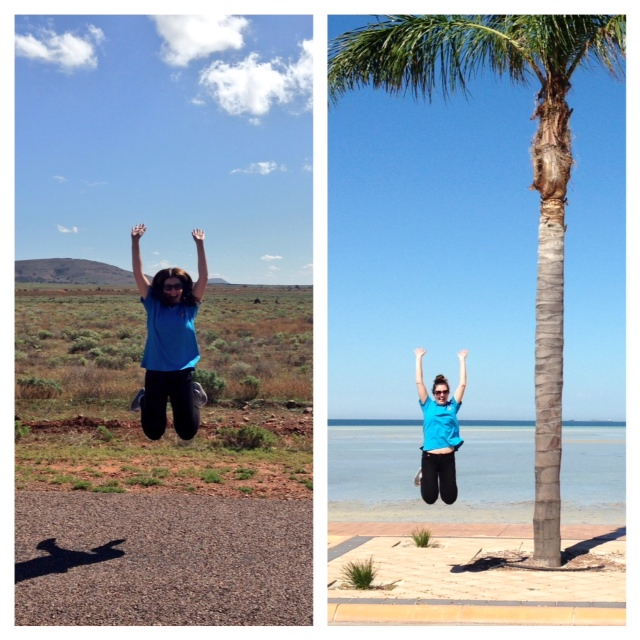Whyalla - where the outback meets the sea!