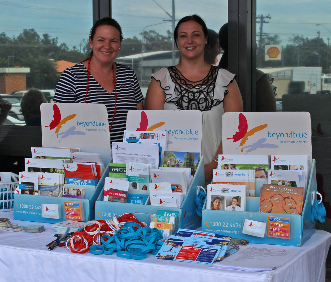 Providing resources and support in Narrabri.
