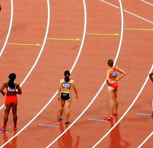 Elite athletes and mental health