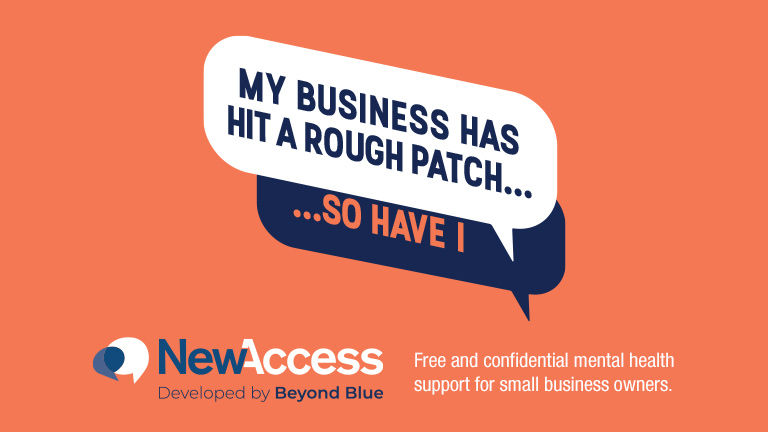 NewAccess for Small Business Owners