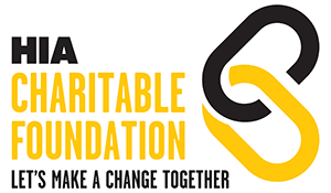 HIA Charitable foundation 300x175