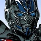 OPTIMUS PRIME avatar